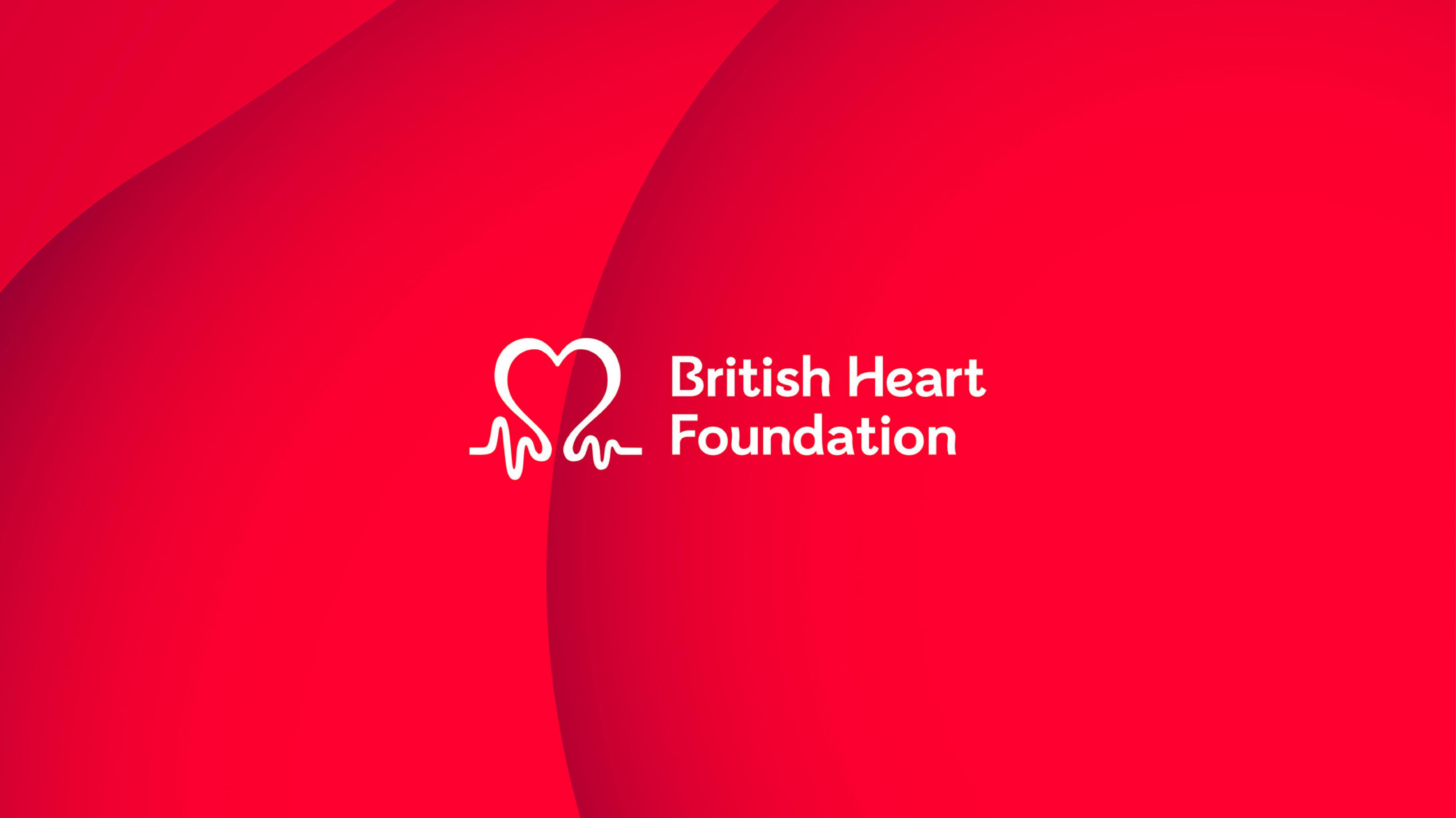 BHF logo header