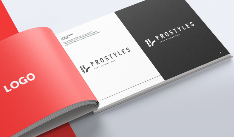 Prostyles brand guidelines