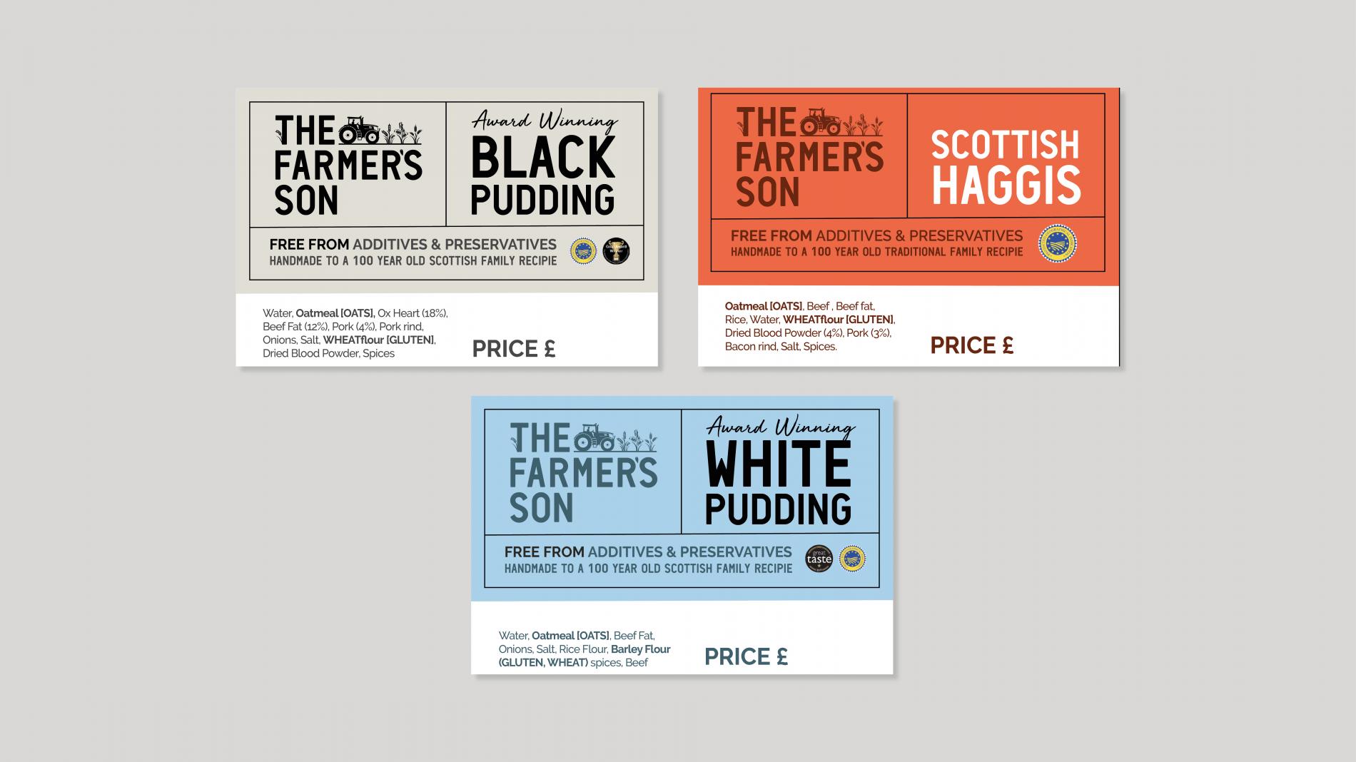 The Farmer's Son price tickets